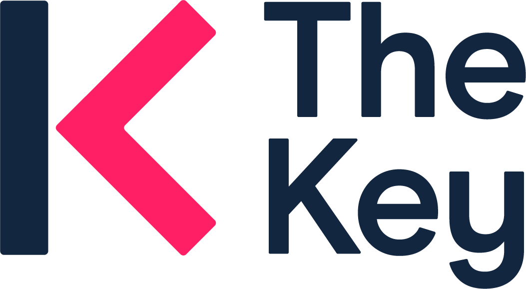 The Key For School Leaders logo